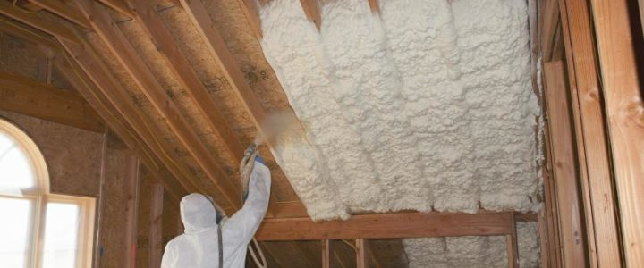 Trust NEPI Foam For The Best In Insulation Installation